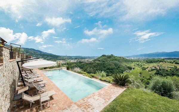 : Panoramic View
