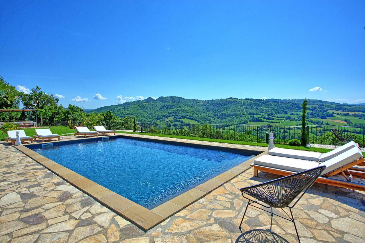 Villa Destino