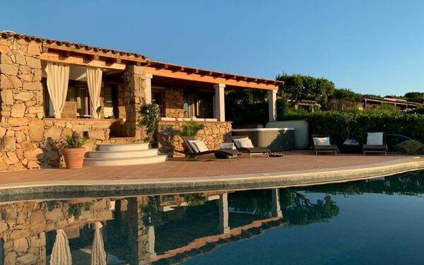 Villa Molara Deluxe