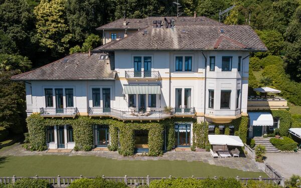 Villa Dei Due Draghi