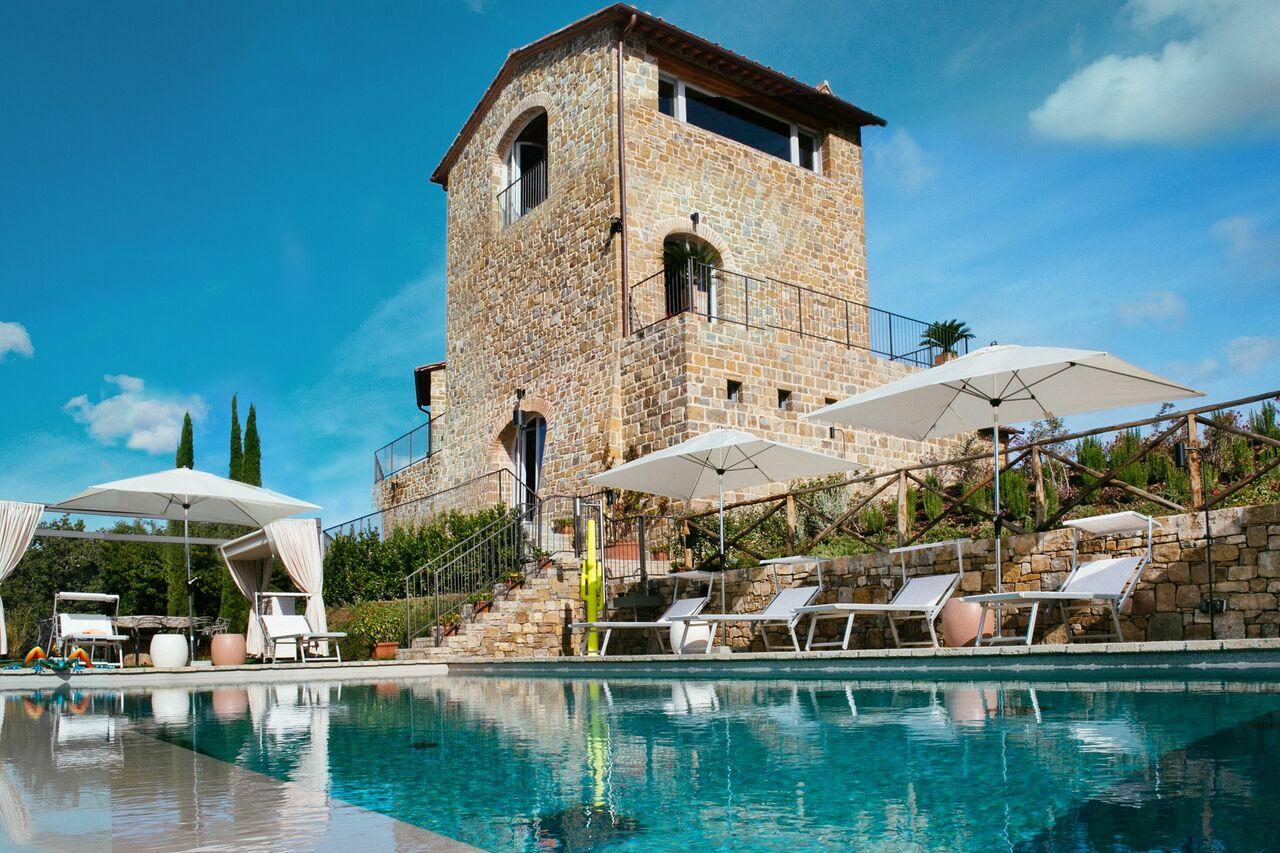 Villa Castiglioni