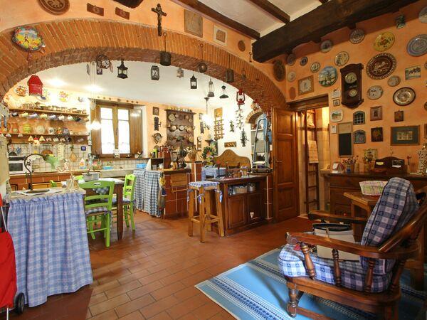 Ferienhaus Noela in  Camaiore -Toskana