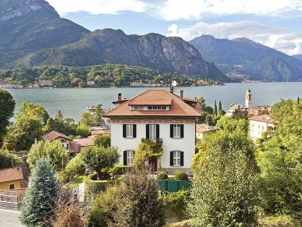 Villa Il Bellagio, Villa for rent in Bellagio, Lombardy