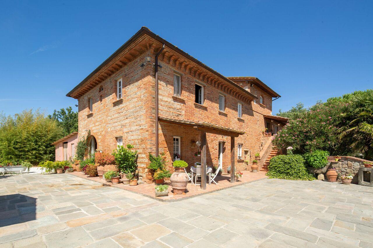 Villa Al Molino