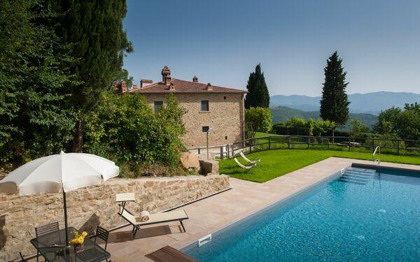 Winery Alpe Villa