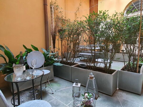 Ferienwohnung Preludio N° 18 in  Lucca -Toskana
