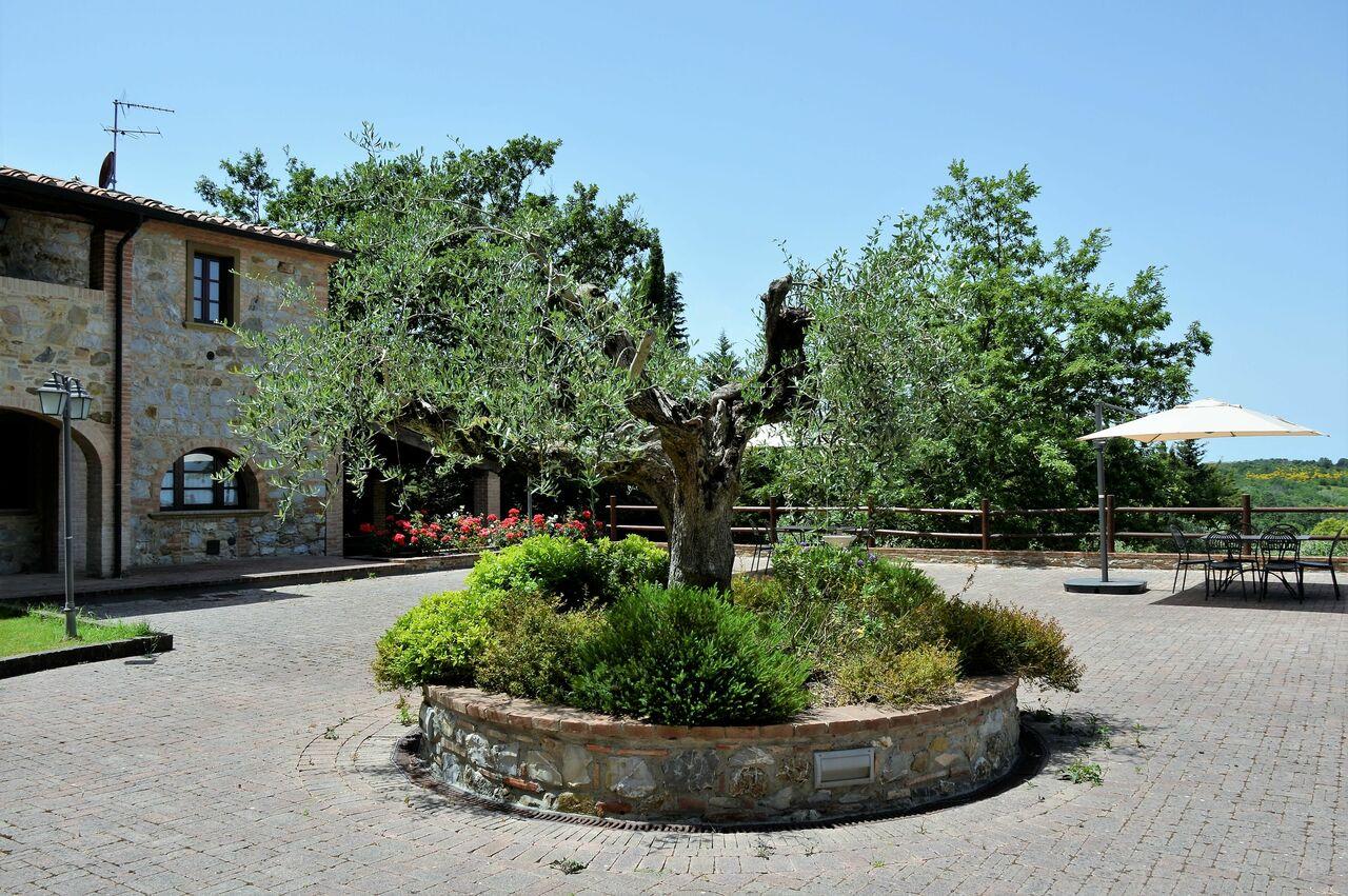 Villa Di Meletro