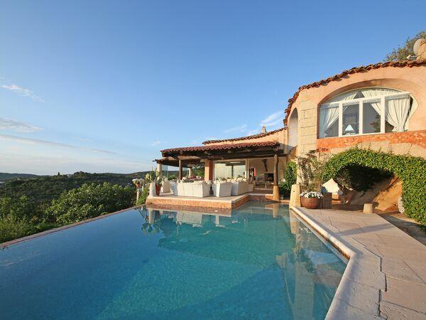 Alla Baia Del Sogno, Villa for rent in Pantogia, Sardinia