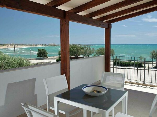 Dolce Mare, Holiday Apartment for rent in Marina Di Modica, Sicily