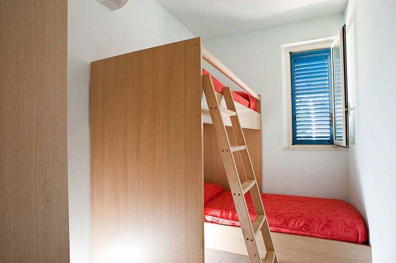Appartement de vacances Dolce Mare - Dolce Mare 1 (938955), Marina di Modica, Ragusa, Sicile, Italie, image 16