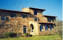 Villa Azienda Pistoia in affitto a Pistoia