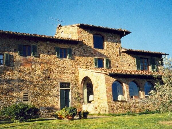 Azienda Pistoia, Villa for rent in Pistoia, Tuscany