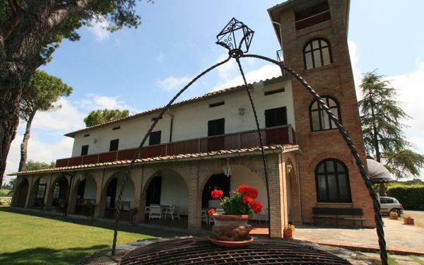 Duepiedisotto, Villa for rent in Florence, Tuscany
