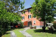 Landhaus Casa Maolina in  Lucca -Toskana