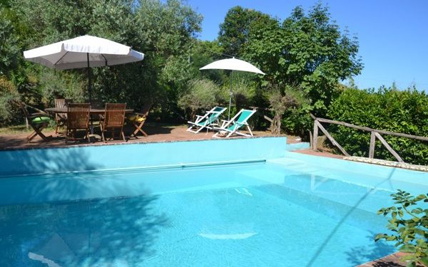 Minuetto, Holiday Apartment for rent in Lucca, Tuscany
