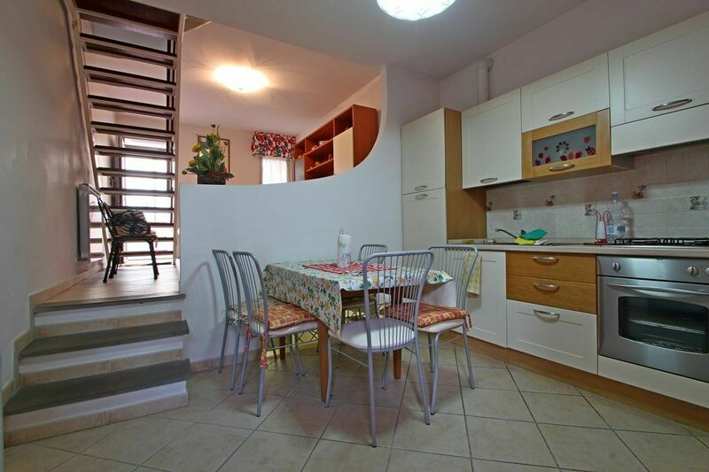 Appartamento Ilaria