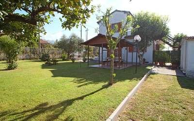 Casa Domenico: Tuscany