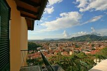 Casa Castello, Holiday Home for rent in Massa, Tuscany