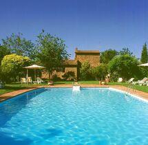 Residence Cortona Holiday in  Cortona -Toskana