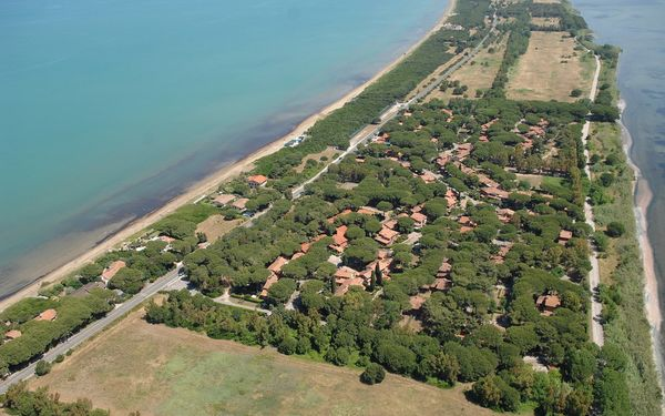 Giannella, Holiday Apartment for rent in Orbetello, Tuscany