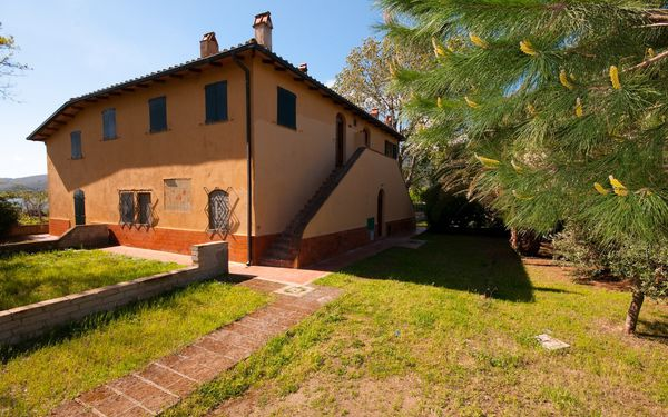 Casale Abete, Holiday Apartment for rent in Orbetello, Tuscany