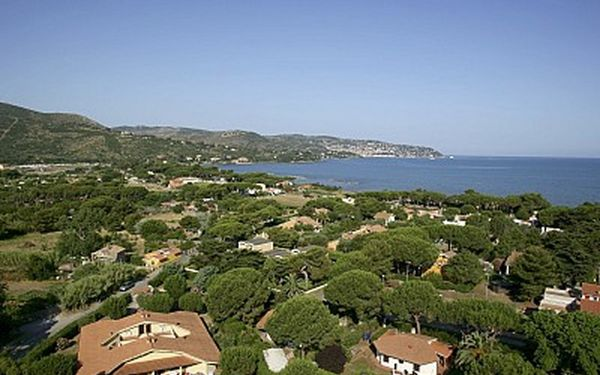 Nido, Holiday Home for rent in Giannella, Tuscany