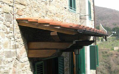 Casa Castelvecchio