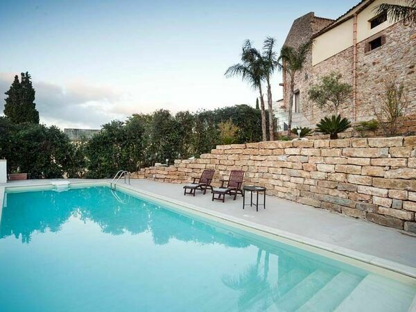 Baglio Marietta, Holiday Home for rent in Buseto Palizzolo, Sicily