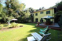 Villa Ronchi, Villa for rent in Marina Dei Ronchi, Tuscany