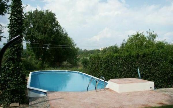 Merlo, Holiday Home for rent in Capannori, Tuscany