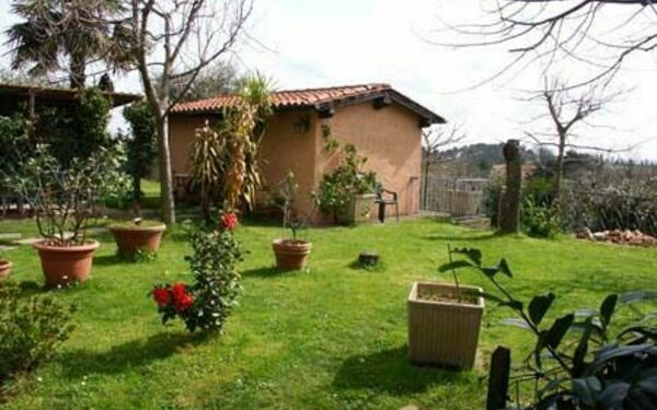 Fucsia, Holiday Home for rent in Capannori, Tuscany