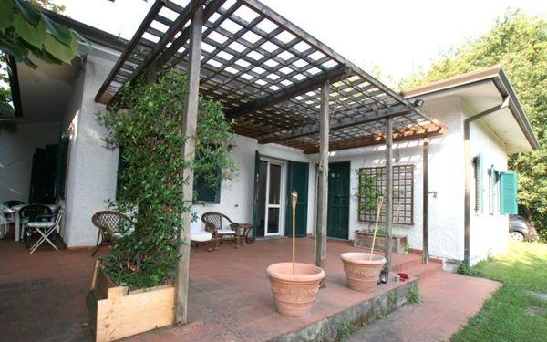 Andromeda, Villa for rent in Forte Dei Marmi, Tuscany