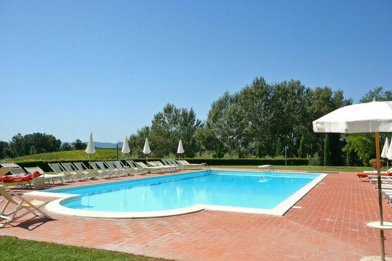 Borgo Del Castellaccio