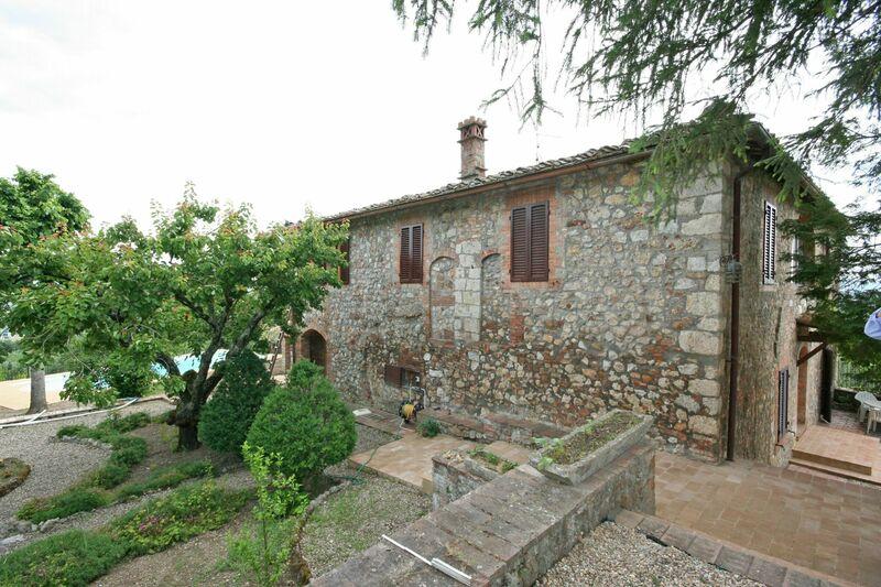 Casa Del Poggio