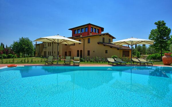 Borgo Di Vinci, Apartment for rent in Cerreto Guidi, Tuscany