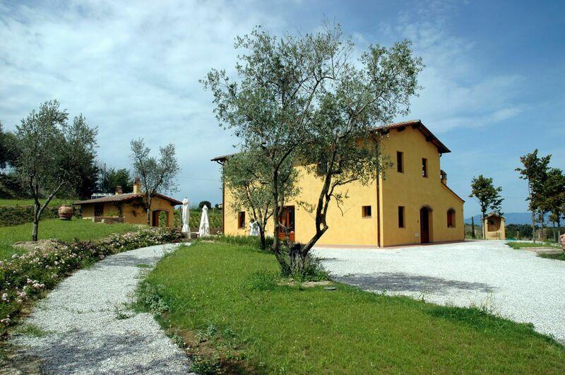 Borgo Di Vinci
