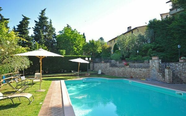 Il Borgo Del Chianti, Apartment for rent in Monte Albino, Tuscany