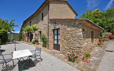 Borgo Del Castagno