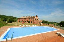 Il Casale, Тоскана, Castiglioncello
