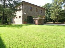 Villa Monti, Тоскана, Gambassi Terme