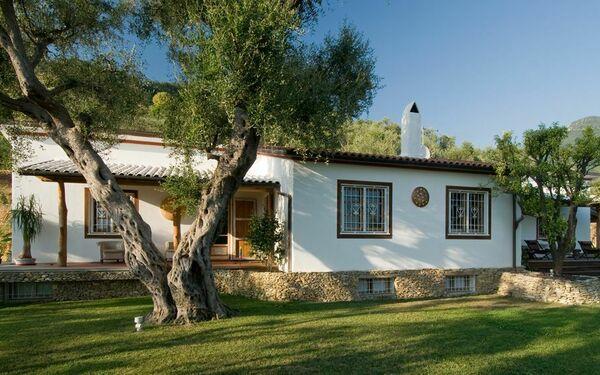 Villa Oliveta, Тоскана, Пиетрасанта
