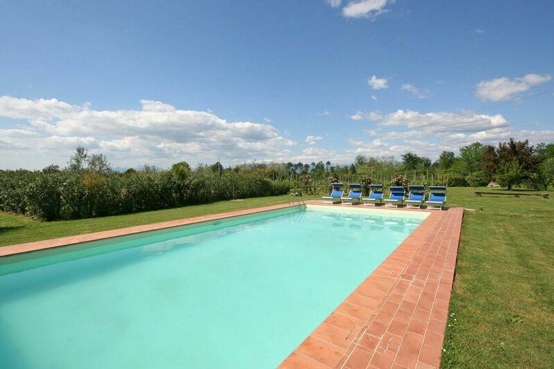 Villa Fontine