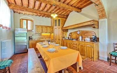 Casa Scopeti