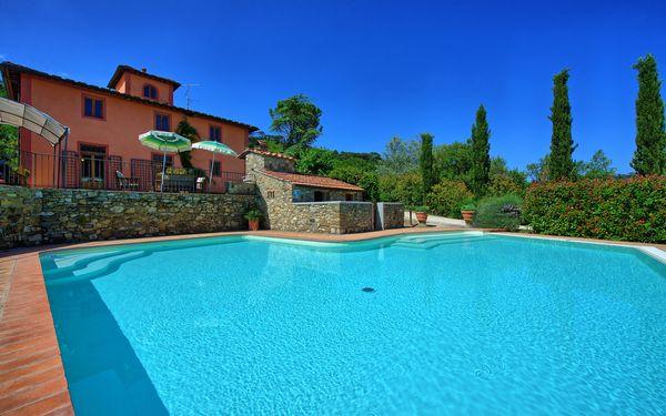 Casa Scopeti, Villa for rent in San Casciano In Val Di Pesa, Tuscany