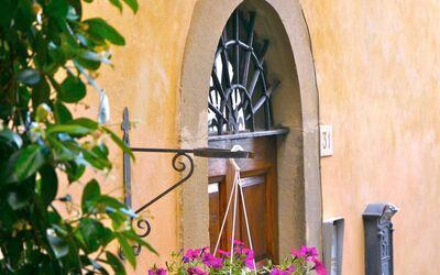 Santo Agostino Belvedere