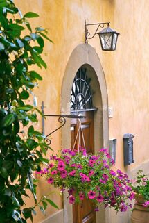 Appartamento Vacanze Santo Agostino in affitto a Cortona