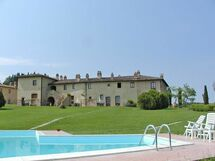 Pancole, Apartment for rent in San Gimignano, Tuscany
