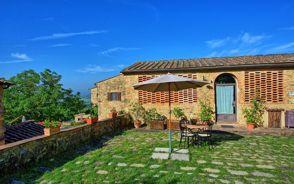 Borghetto, Apartment for rent in San Filippo a Ponzano, Tuscany