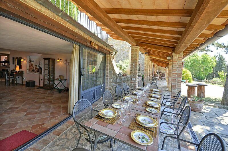 Casa Fabro