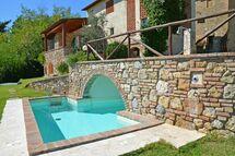 Villa Casa Simona in  San Gimignano -Toskana